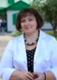 Токмакова Лариса Арнольдовна