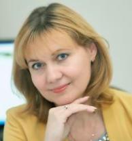 Юрченко Оксана Петровна