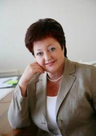 Липовенко Елизавета Васильевна